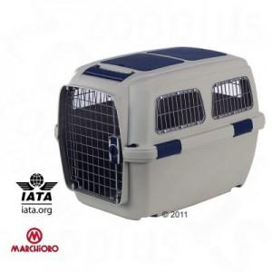 IATA Flugbox für Spitz