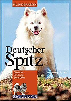 Deutscher Spitz - Dorothea von der Höh Buchempfehlung